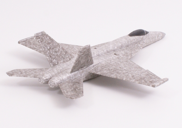 Century UK Art-Tech X-18 Chuck Glider