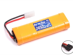 Century UK Power-Tech 7.2V 2400mAh Ni-Mh Pack