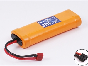 Century UK Power-Tech 7.2V 3350mAh Ni-MH