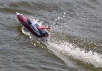 Century UK Serpent Racing Boats