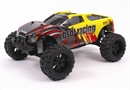 Century UK BSD Racing Flux Rampage Brushless Truck
