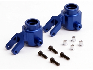 Century UK BSD Racing CNC Upgrade Parts Knuckle Arm Set
