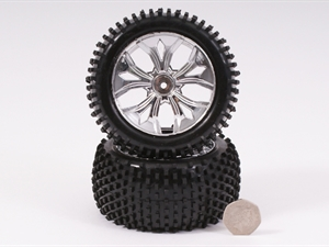Century UK BSD Racing Wheel And Tyre