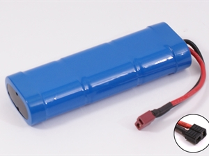 Century UK BSD Racing Ni-Mh 3800mAh Battery Pack