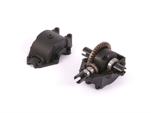 Century UK Diff Gearbox Unit