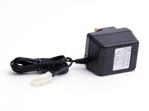 Century UK BSD Racing Battery Charger 8.4V Ni-MH