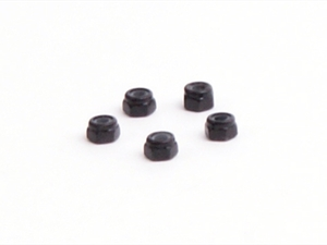 Century UK BSD Racing Radio Control Spares M3 Locknut