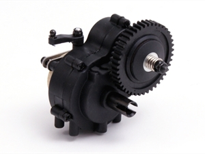 Century UK BSD Racing Centre Gearbox Unit