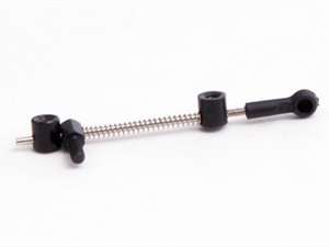 Century UK BSD Racing Radio Control Spare Parts Throttle Linkage Set