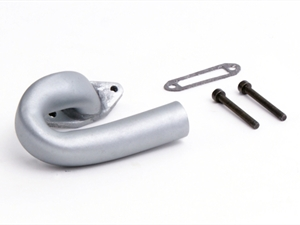 Century UK BSD Racing Radio Control Spare Parts Exhaust Manifold