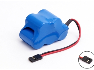 Century UK BSD Racing Battery Ni-Mh 6V 1200mAh