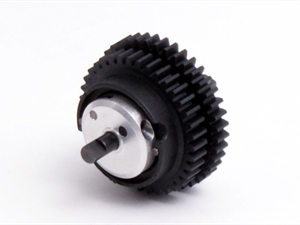 Century UK BSD Racing Radio Control Spare Parts Gear 40T/37T