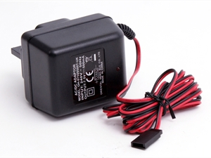 Century UK BSD Racing Radio Control Spare Parts 6V Rx Battery Charger