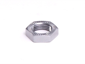 Century UK BSD Racing Nut M12
