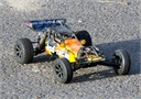 Century UK BSD Racing Prime Baja
