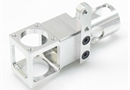 Tail Gear Box Housing - Metal Predator