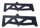 Carbon Lower Rear Side Frame, Predator