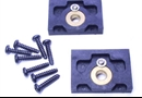 Starter Shaft Bearing Block