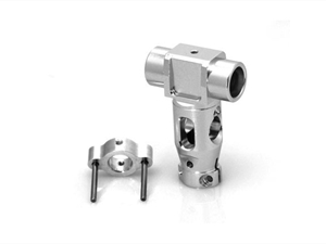 Century UK Cnc Main Rotor Yoke With Guide 30/50
