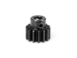 Century UK Motor Gear 5mm (Id) 1.0 Module 14T