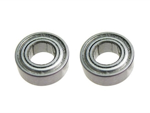 Century UK Ball Bearing (2) 4X8X3