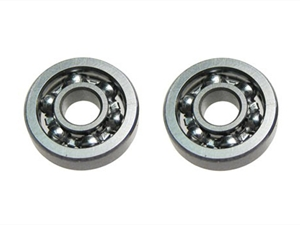 Century UK Bearing 3X9X2.5 (2Pc)