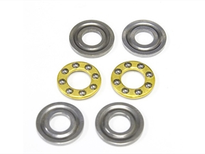 Century UK Bearing Thrust 6X12X4T (46 And Se) 2Pics