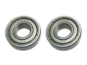Century Ball Bearing (2) 8X19X6 Main Shaft