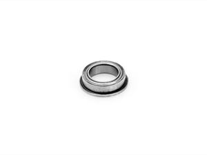 Century UK Bearing 8X12X3.5 Flanged (1Pc)
