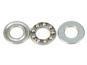 Century UK Thrust Bearing 8X16X5 (1Pc)