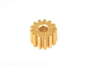 Century UK Motor Gear 3D Pro 2.3mm (ID) 13T