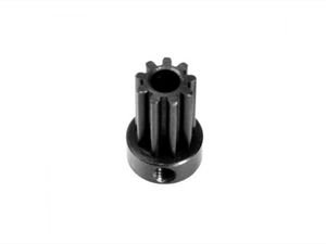 Century UK Motor Gear 5mm (Id) 1.0 Module 9T Long