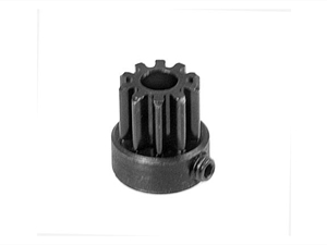 Century UK Motor Gear 5mm (Id) 1.0 Module 10T