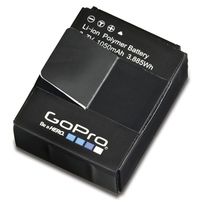 Century UK GoPro Replacement Battery