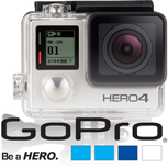 Century UK GoPro HERO3+