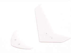 Century UK KDS 450 QS Vertical And Horizontal Fins