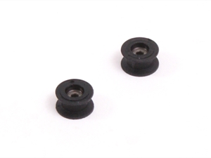Century UK KDS 450 QS Tail Drive Belt Roller Guides