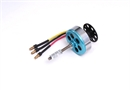Century UK B25 Mitchell Brushless Motors Motor