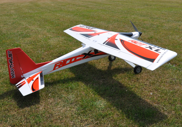 Radio Control Planes from Century UK