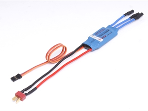 20 A Brushless Speed Controller
