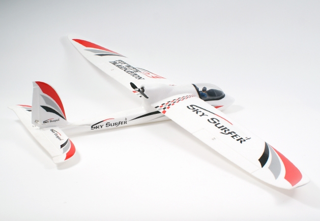 Century UK Tech One Sky Surfer