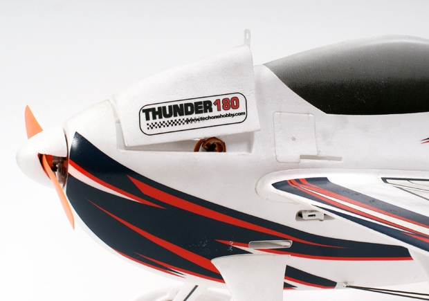 Century UK Tech One Thunder 180