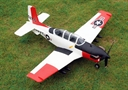 Century UK Top RC Hobby T34 Mentor