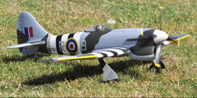 Top RC Hobby Tempest PNP