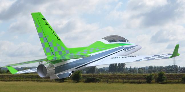 Viper Jet rc Viper Jet